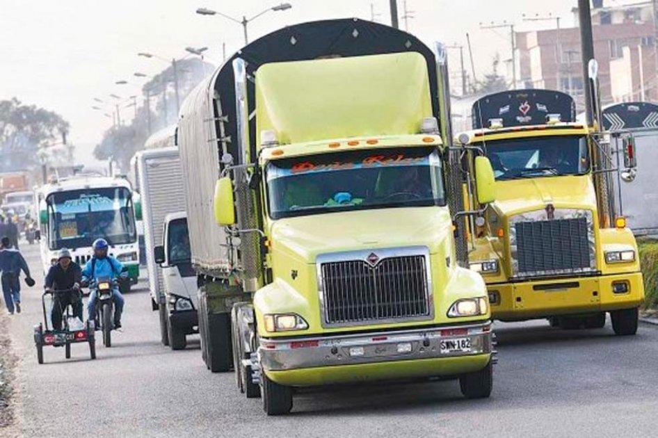 La nueva modalidad para hurtar vehículos de carga pesada