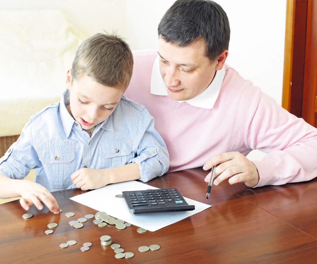 Con cuotas desde $300.000 al mes puede pagar el seguro educativo para su hijo